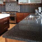 white island and black counters