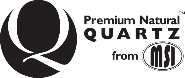 Premium Natural Quartz from MSI
